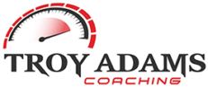 Troy Adams Coaching