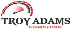 Troy Adams Coaching